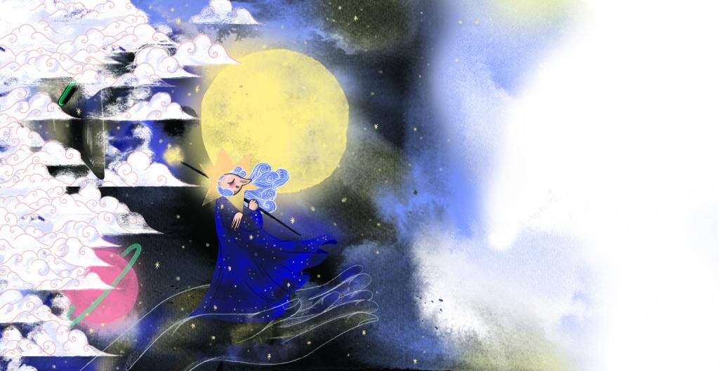 Bibelfortællinger for børn: Hannah, Herodes og himmelkongen - stjernen vil ikke flytte sig